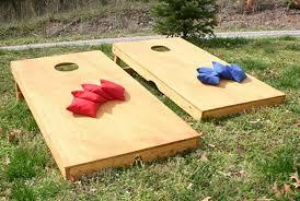 Cornhole Boards-Blank