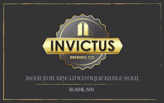 Invictus GiftCardsFRONT
